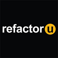 RefactorU programming boot camp
