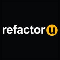 RefactorU review
